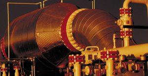 Elementy złączne dla przemysłu energetycznego