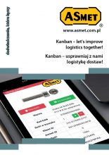 Kanban - usprawniaj z nami logistykę dostaw!